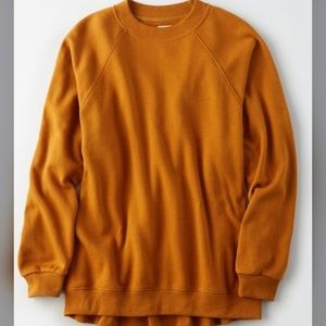 American eagle AHH-amazingly Soft sweater